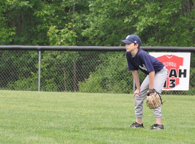 andrew fielding