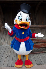 Scrooge McDuck (Rare)