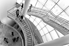 _MG_1519.jpg (Agile Mind) Tags: blackandwhite architecture stairs best getty 5d canon5d flickrduel gettycollection lightroom3