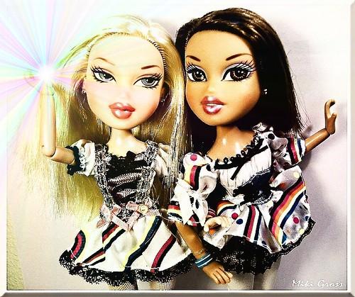bratzthe movie cloe amp yasmin a photo on flickriver