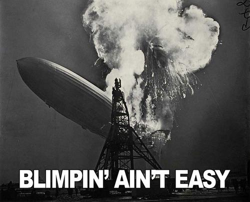 blimpin