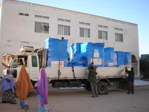 Edna Adan University Hospital, Somaliland