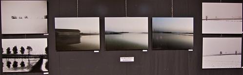 The Work of photographer Marco Post Morello at the Zamenhof, Milan