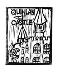Quinlan Castle Print