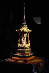 Reliques du Bouddha