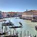 Hotel Ca' Sagredo - Grand Canal - Venice Italy Venezia - photo by gnuckx and HDR