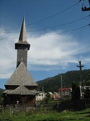 maramures2008 083 (adriantzp) Tags: romania biserica turism munte maramures manastire lemn