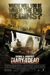 Diary of the Dead (2007) - Movie Poster
