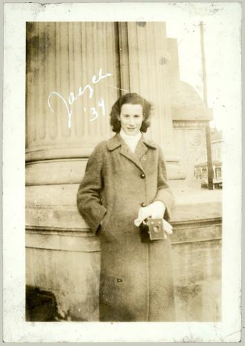 Joyce '39