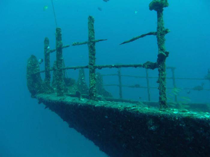 scuba diving oahu 045