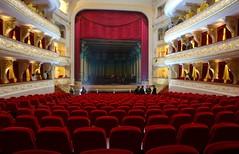 Teatro Municipal de Lima