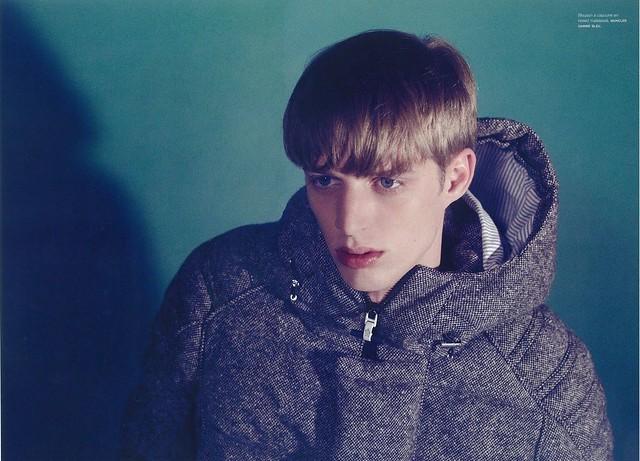 Benoni Loos0055_Numero Hommes(I Love models Blog)
