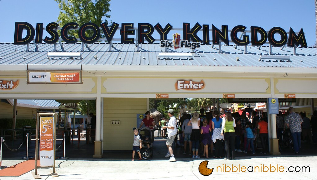 Discovery Kingdom