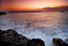 Never fear (djsitaun) Tags: sunset bali indonesia echobeach canggu