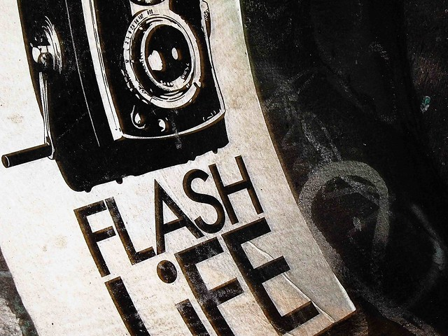 11 Spring Street: Flash Life by lowerwestside