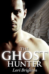 The Ghost Hunter by Lori Brighton