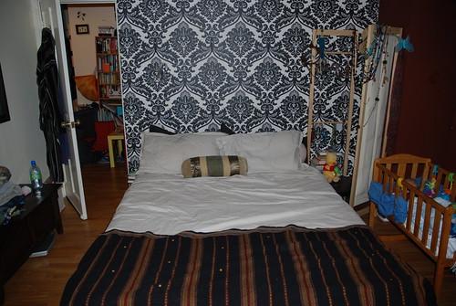 bedroom full frontal