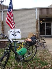 Voting Day photo