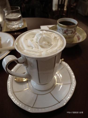 布拉格咖啡