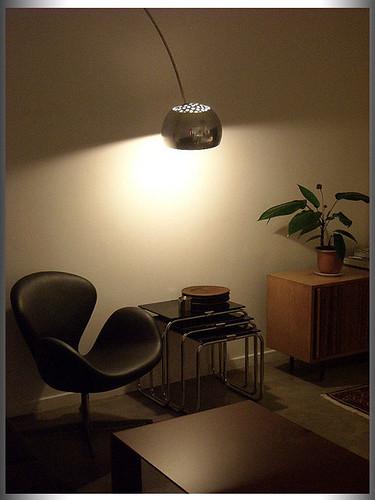 Arco Floor Light Catiglioni