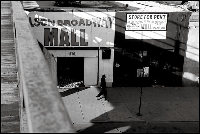 Wilson Broadway Mall