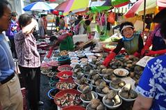 Jalgachi Seafood market 3