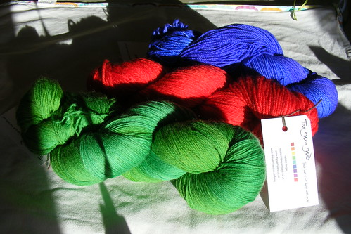 Yarn from TheYarnYard