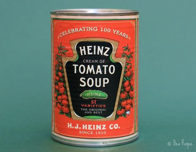 Tomato Heinz