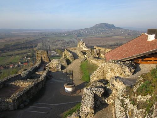 Kiraly Torony (King Tower)