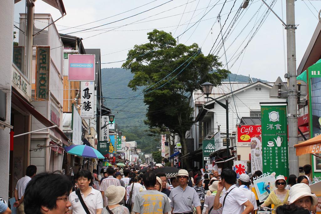 Karuizawa Traveling Note (5)