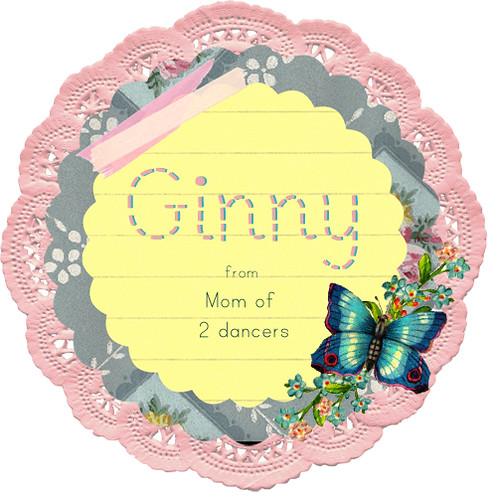 Winner Ginny