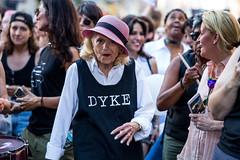 Dyke March 2017 (Scoboco) Tags: gothamist dykemarch lgbtqpride pridenyc2017 dykemarch2017