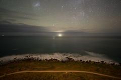 The Night (robin_ohia) Tags: newzealand longexposure night pacificocean aotearoa