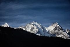 Peaks of Ganesh Himal (beudii) Tags: ganesh himal himalaya nepal manaslu tsum valley asien asia trekking hiking gipfel mountains berge landscape
