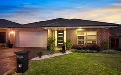 44 Hadley Circuit, Beaumont Hills NSW