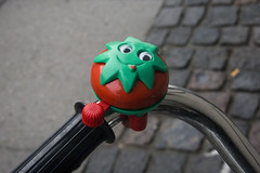 Bicycle Bell Thing