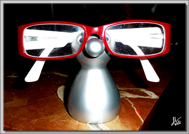 SUJETA GAFAS MR