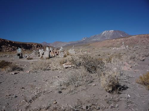 Cementerio de Talabre Viejo