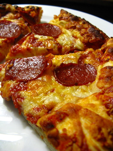 2 - Frozen Pizza