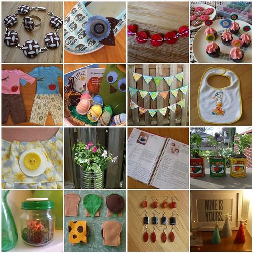 Crafts 2009!