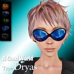 DryasGW