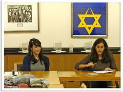 New York 2009 - American Jewish Committee (AJC)