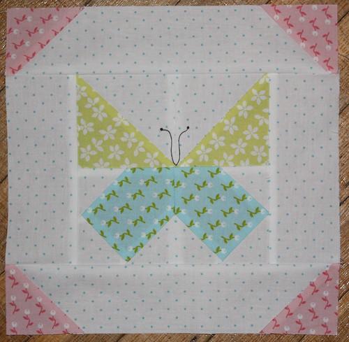 Terrie's Butterfly block1