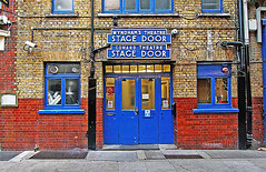 "Stage Door • <a style=""font-size:0.8em;"" href=""http://www.flickr.com/photos/45090765@N05/4255965511/"" target=""_blank"">View on Flickr</a>"