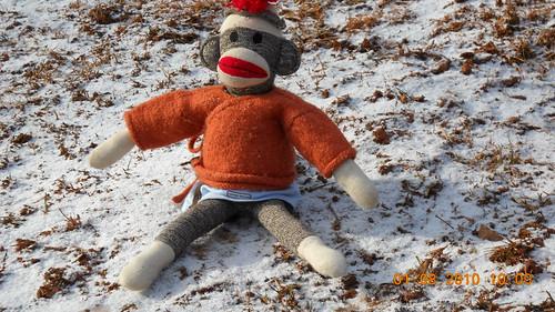 AHHHHHHHHH... Sweet Snow