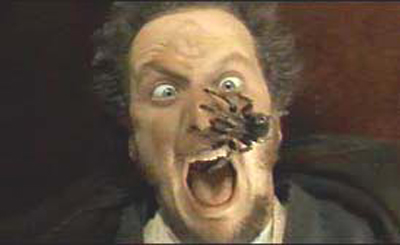 "Daniel Stern in ""Home Alone"""