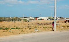 La Guajira (Fiwit) Tags: colombia desert rubbish wayuu laguajira