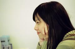 iv (wsifrancis) Tags: winter film minolta taiwan taichung   2009  kodakgold200  xgm minolta50mmf17