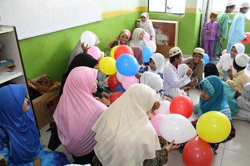 lawatan kerumah anak yatim pelarian rohingya 4262874560_83187f2700