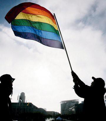 homosexualidade ©irishtimes